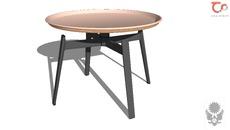 comedor mesa y sillas