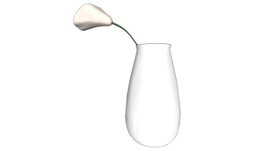 装饰品--花瓶