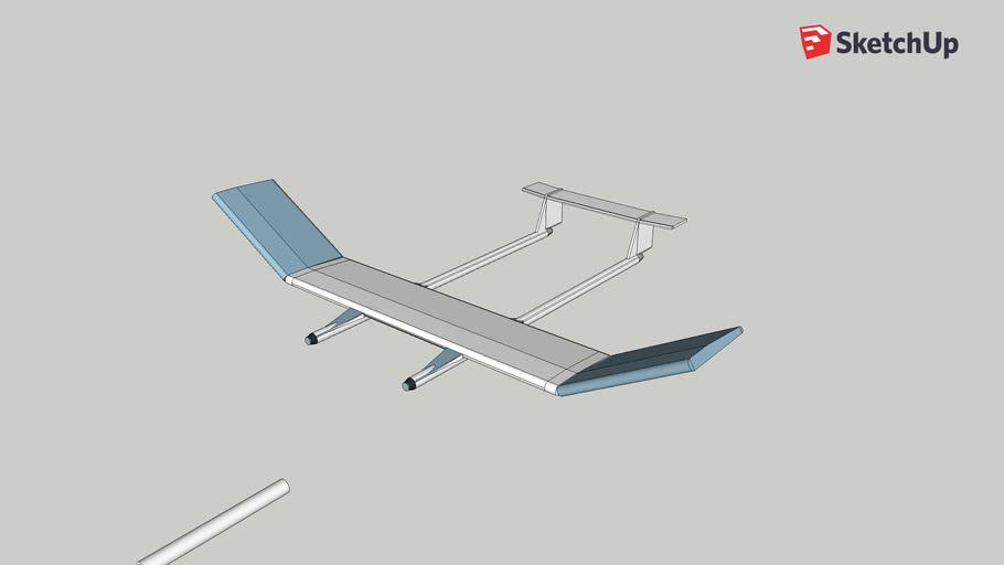 Model+Airplane