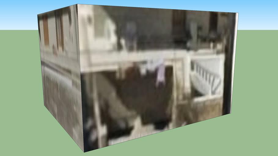 Building in Peristeri,041082