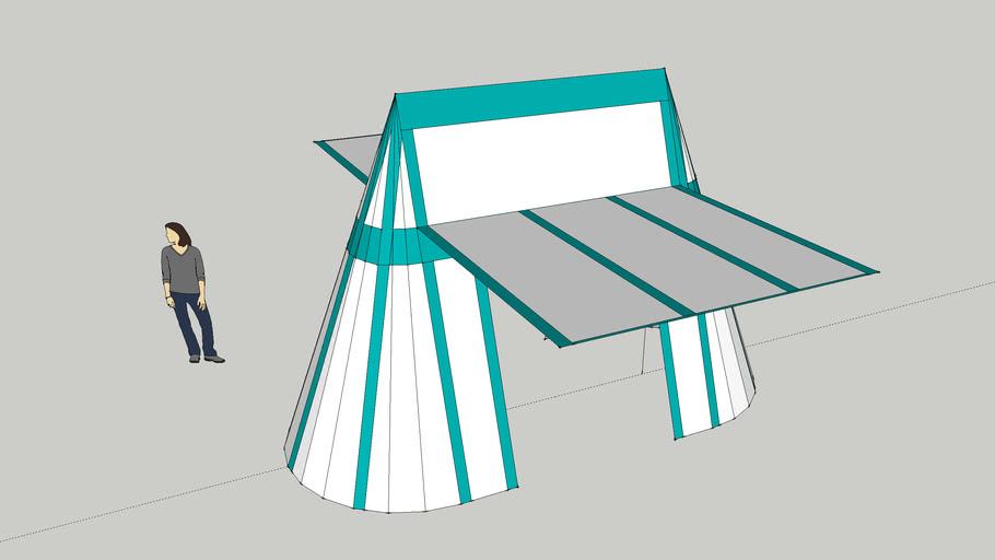 Aurora's Pavilion Ver 1