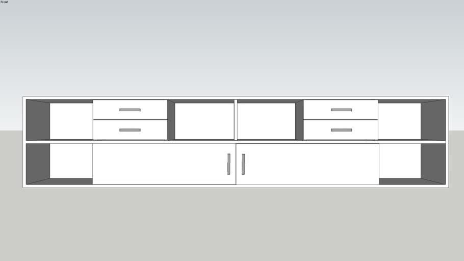 Mueble de tele | Tv stand