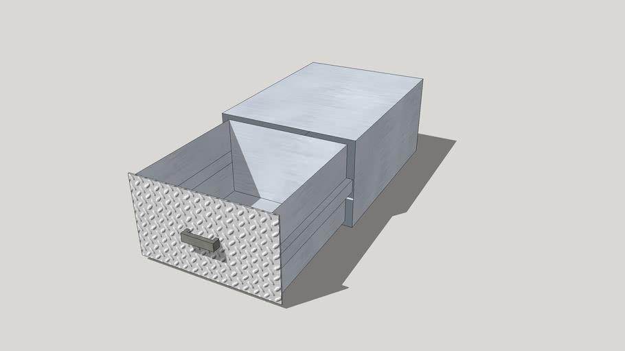 slide out drawer