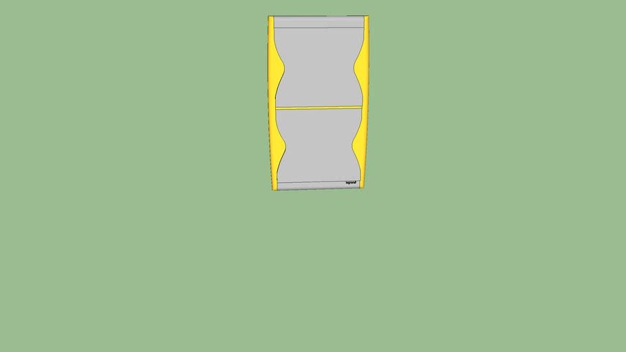 double interrupteur legrand sagane