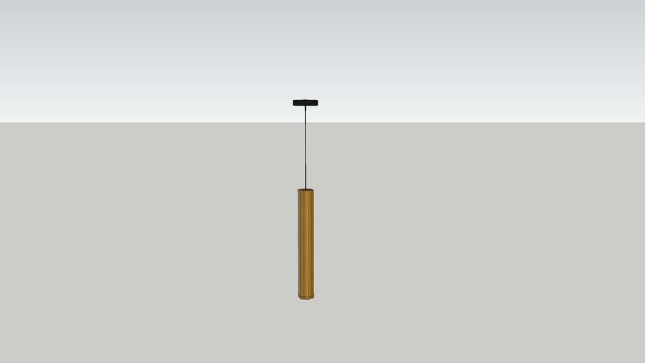 TECH LIGHTING - Blok Pendant