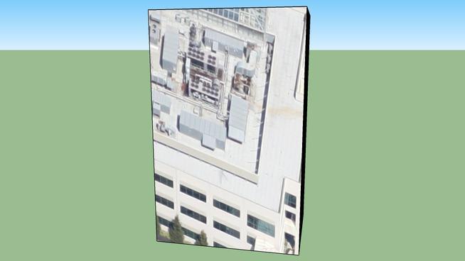 Строение по адресу Юг Сан Франциско, CA, USA