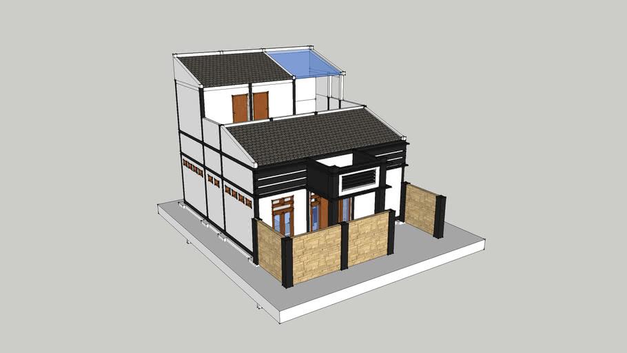 minimalis house 3