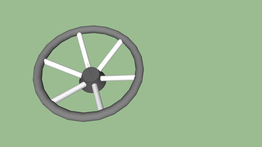 speed stearing wheel