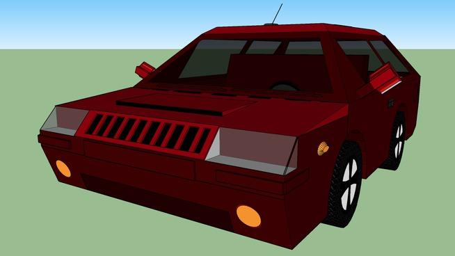 car - SUV