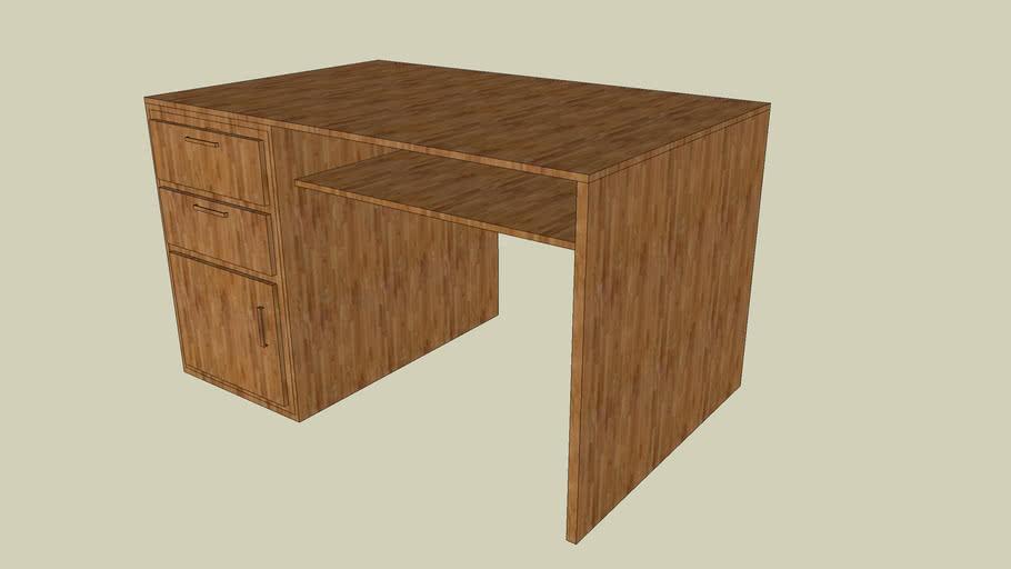 Desk(Biurko)
