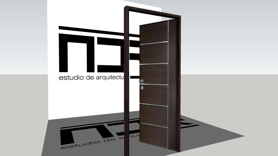 Puerta Interior 3