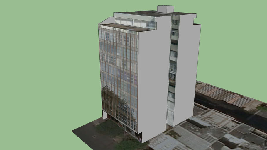 Edificio Jardim Leonor