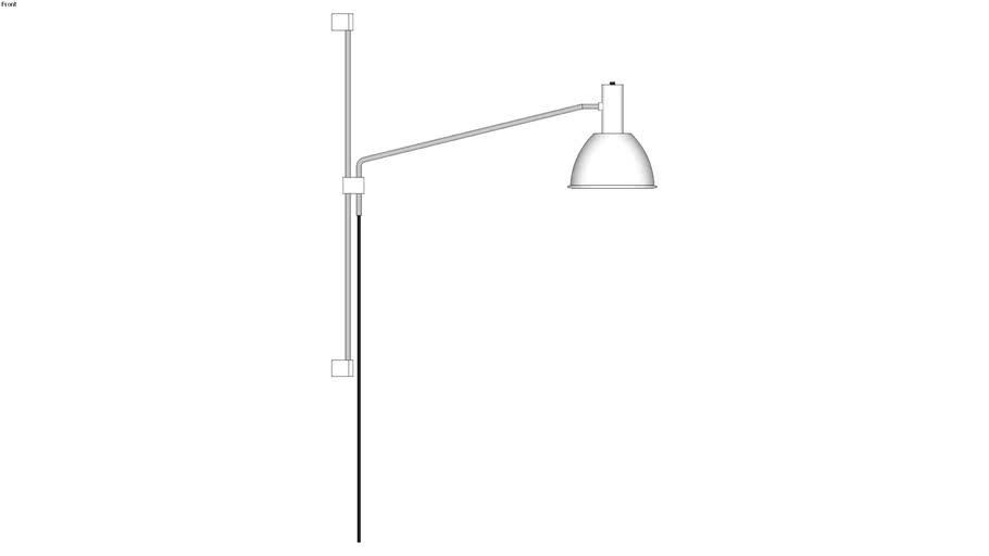 Lumini Mini Bauhaus 90 W2