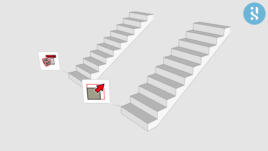 Dynamic Components 05 - Smart stairs