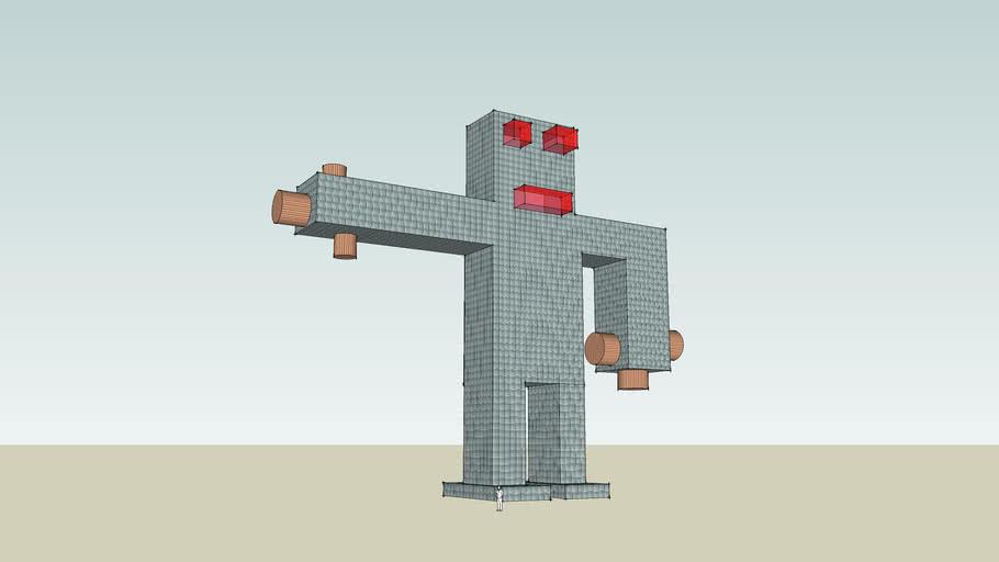 Robot of Doom!