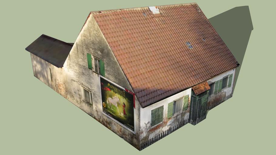 Haus in Oberschleißheim