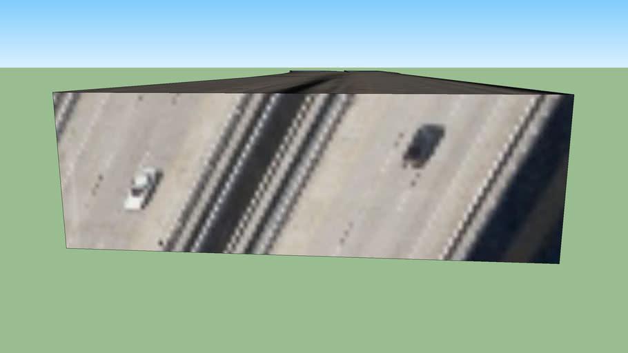 Part 1 (Acosta Bridge)