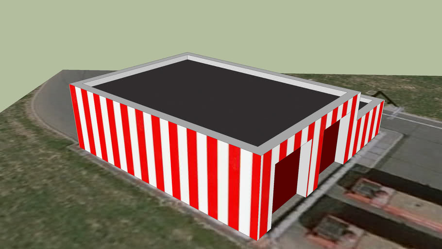 LKPR fire station