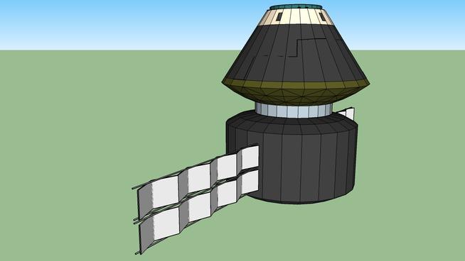 Soyuz ACLT