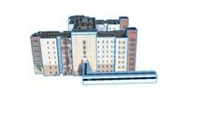 Laguna Honda Hospital & Rehab Center: Mc Shane Michael MD