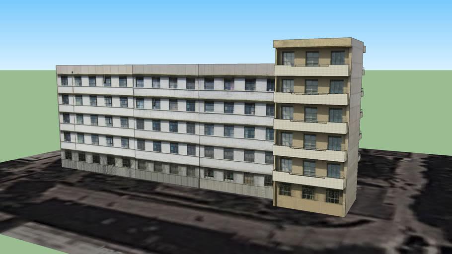 13号公寓楼