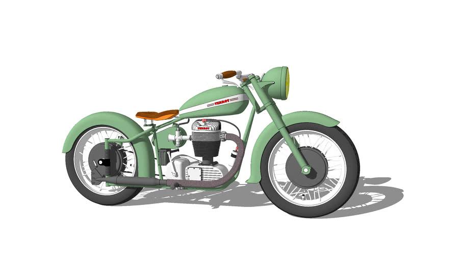 1953 TERROT rgst-a