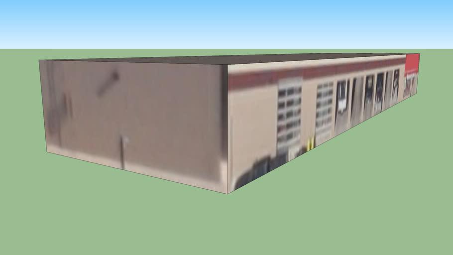 Building in Salt Lake City, UT 84107, USA