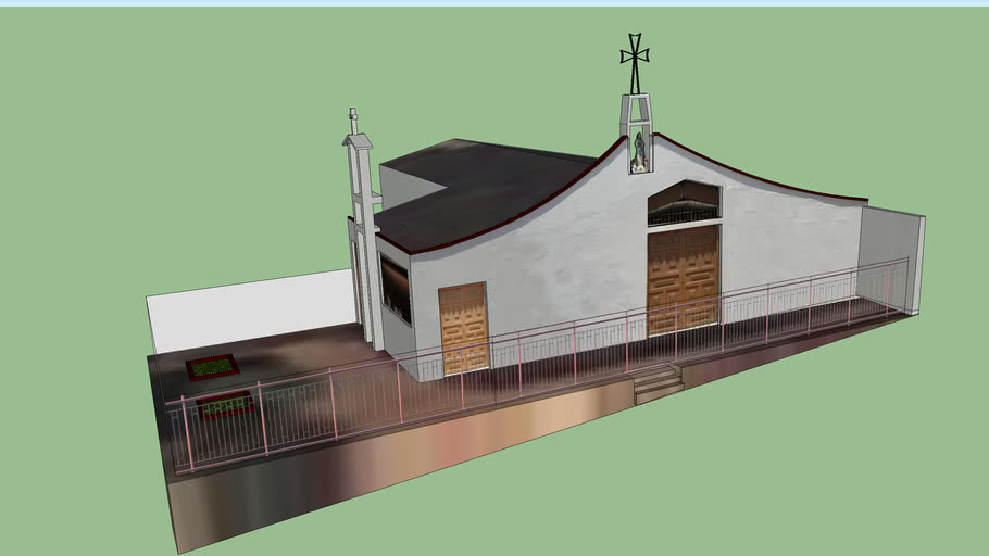 Parroquia La Inmaculada Concepción