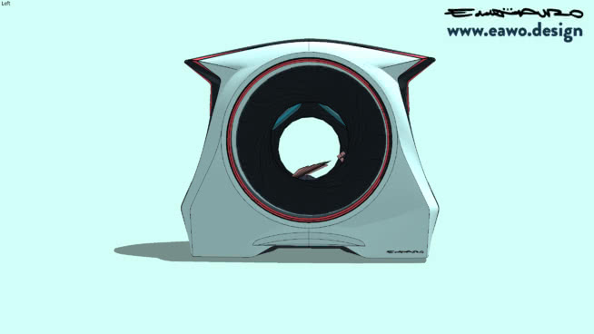Changan Vehicle Panlong concept
