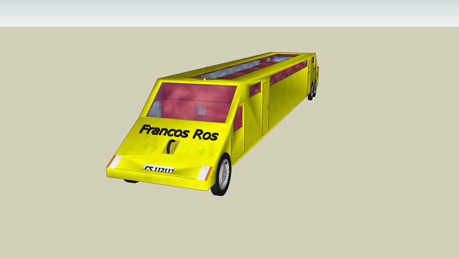 Limousine Francos Ros