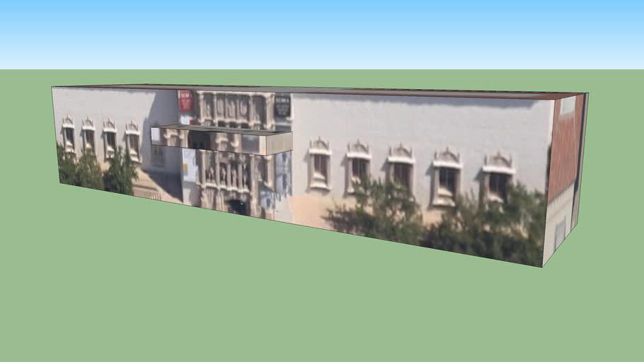 The San Diego Museum of Art, Balboa Park