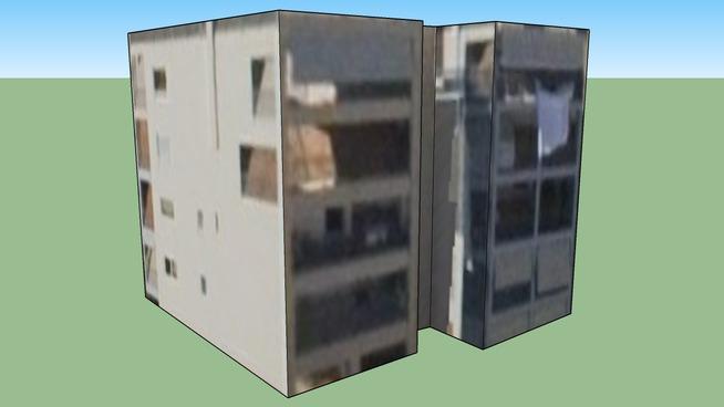 nK6.OT2  Κτίριο σε Καλαμάκι, Άλιμος, Ελλάς