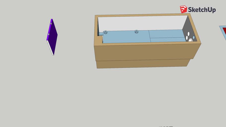 Custom Raspi Box