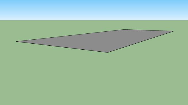 Cormorant Front Yard
