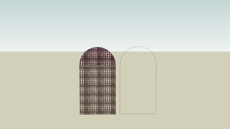 Window Shape- Classic- Basic