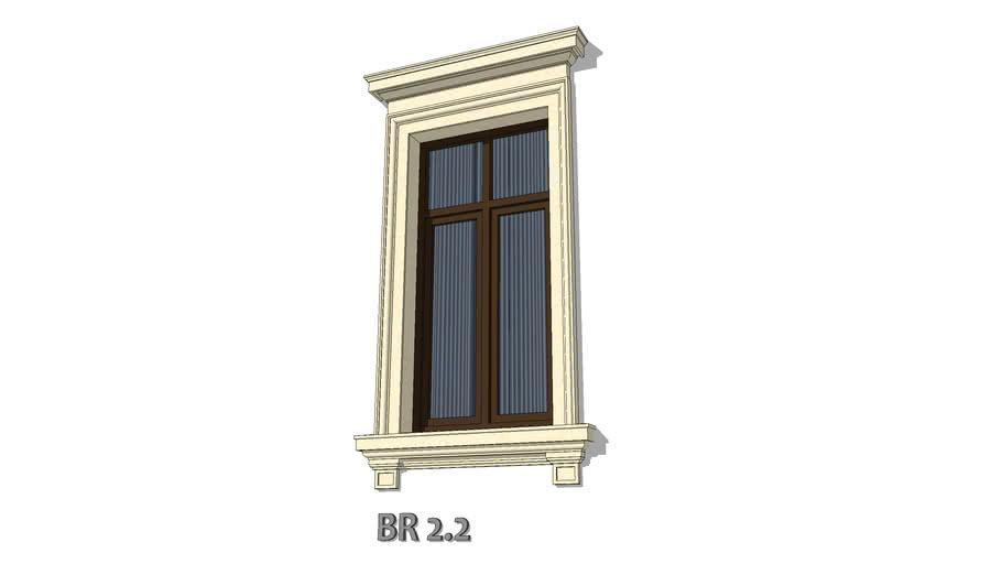 Window Moldings
