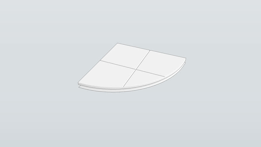ARCKIT TILE CURVED 02