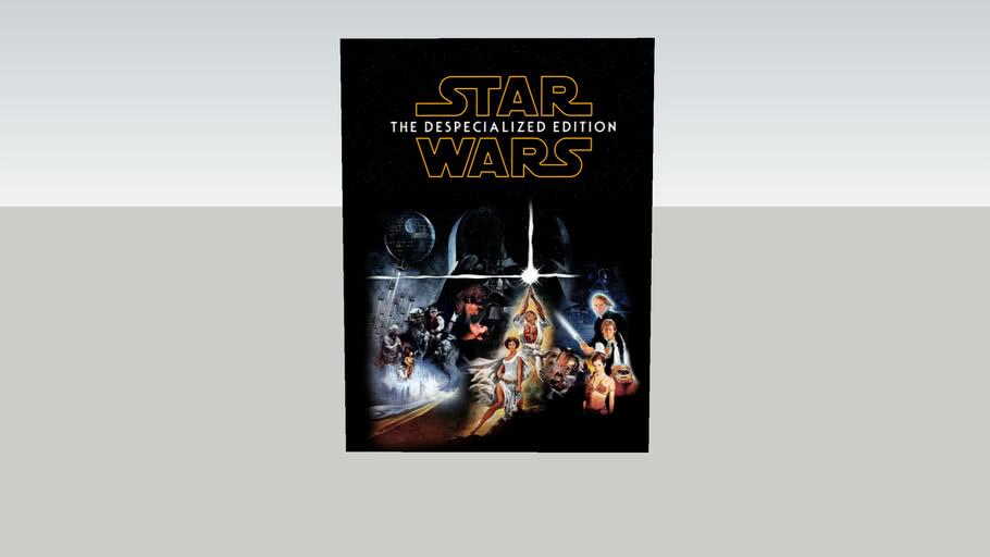 Star Wars BoxSets