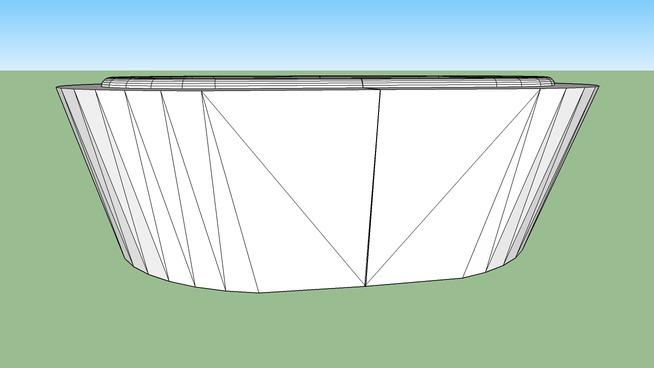 Bain Tub