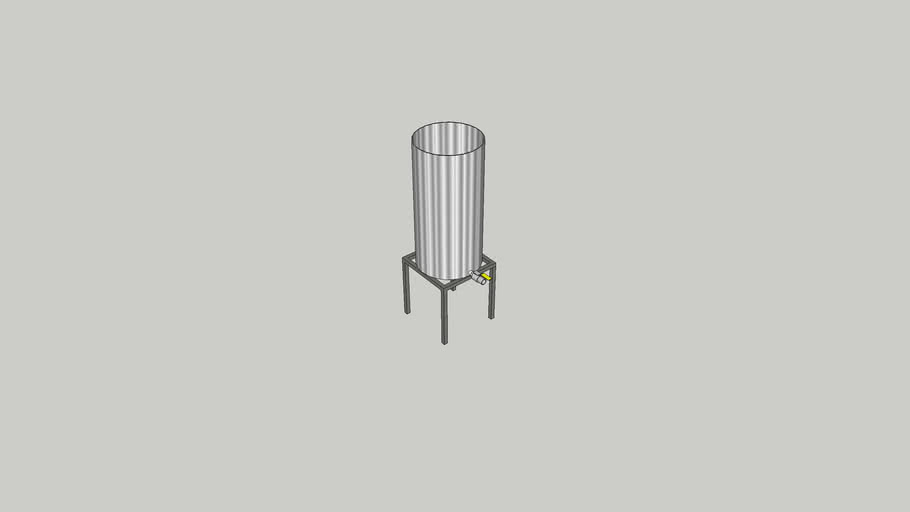 brew kit boiler
