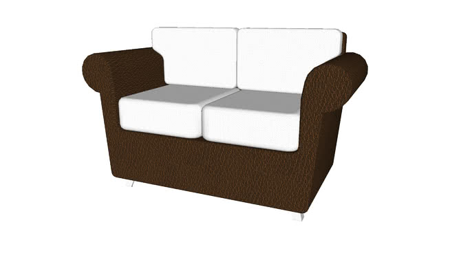 Seating High Poly