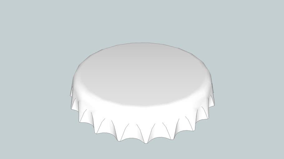 Standard Crown Cork (Bottle Cap)