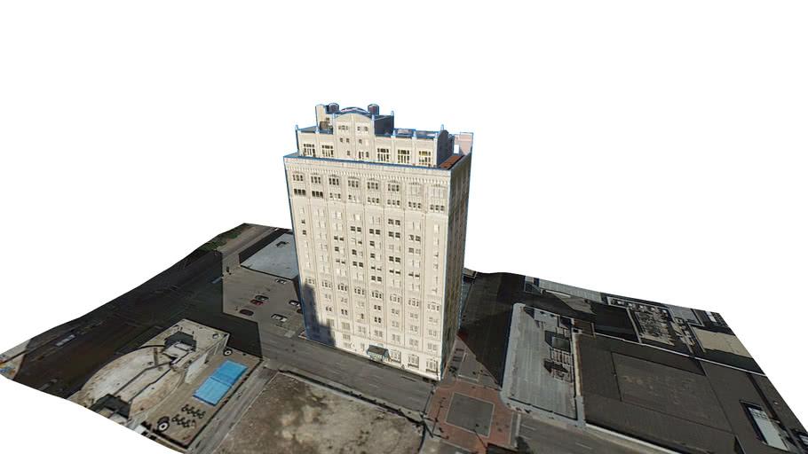 Baltimore Lofts