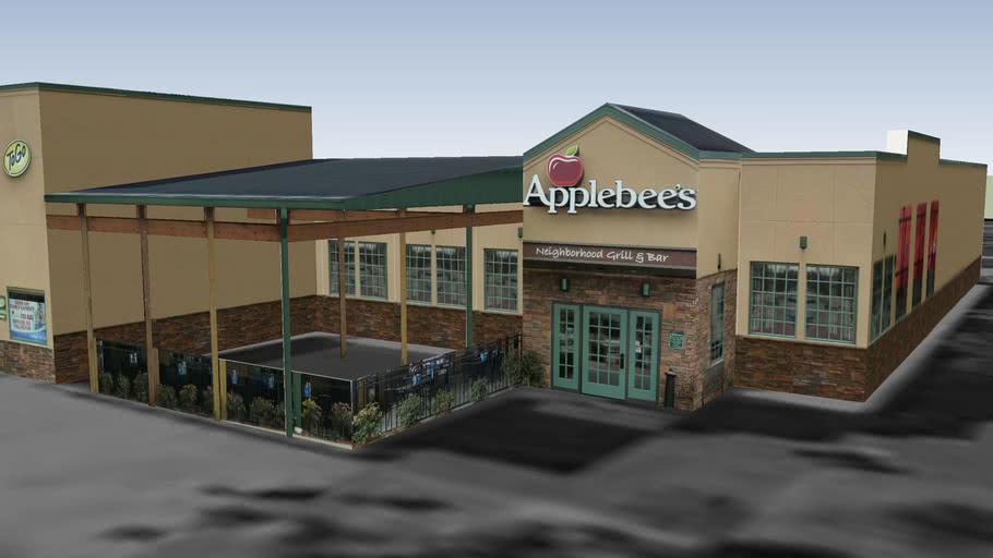 Applebee's Neighborhood Grill & Bar