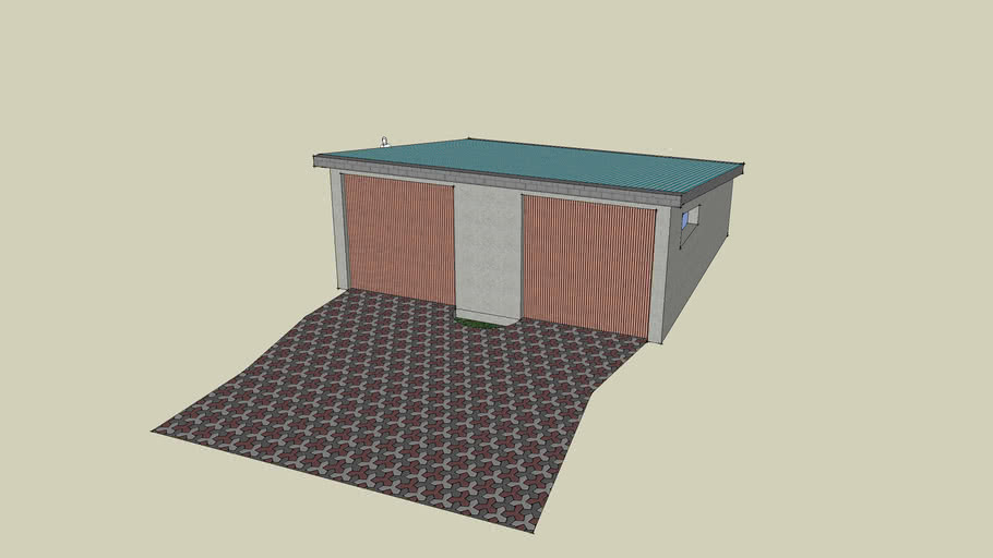 simply garage