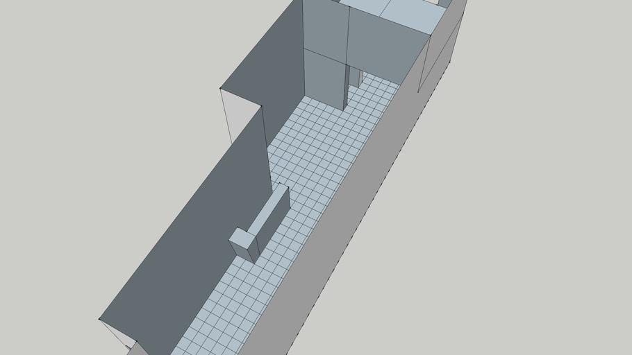 Hayes Valley Floor Plan