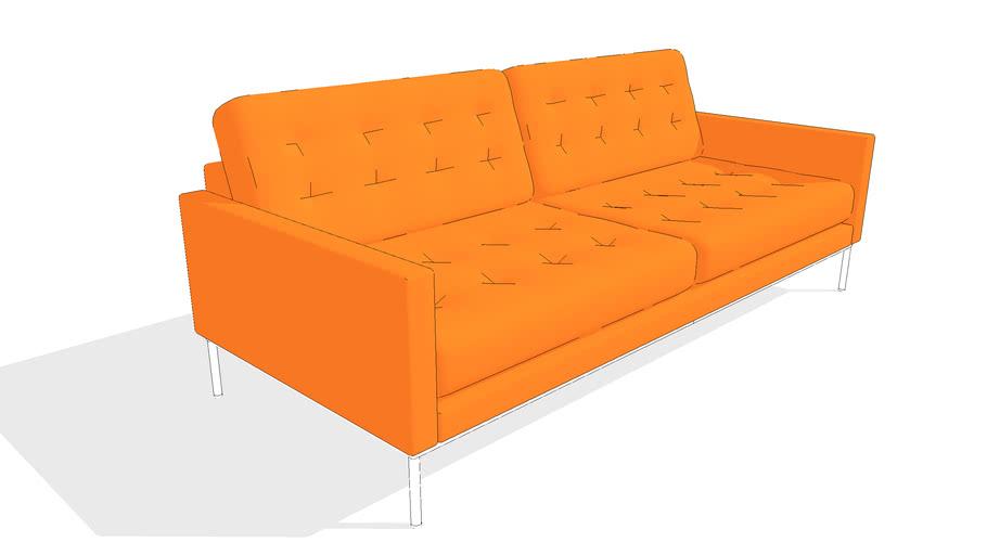 Towne Sofa by Gus* Modern