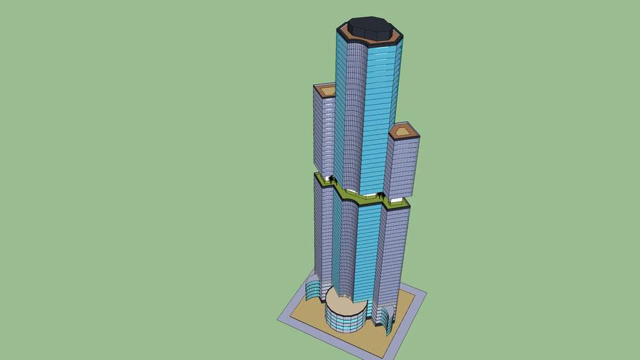 rascacielo angarita