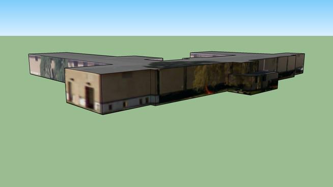 Building in Folsom, CA 95630, USA