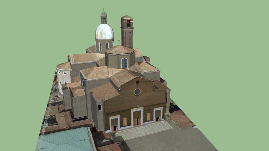 Duomo (Cattedrale di Santa Maria Assunta)
